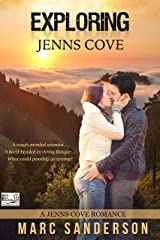 Exploring Jenns Cove: A Jenns Cove Romance Kindle Edition