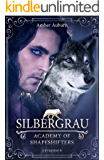 Silbergrau, Episode 9 - Fantasy-Serie (Academy of Shapeshifters)