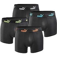 Puma Boxershort 4er Pack Herren 4 Boxer Edition