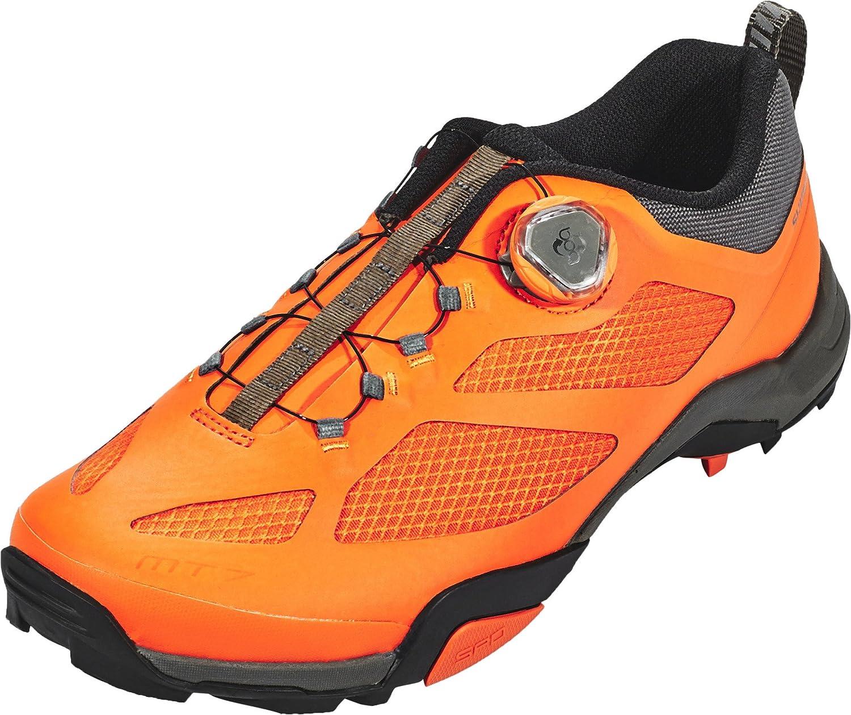 SHIMANO Men's Mt700 Spd Mtb Cycling Shoe