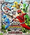 スーパー戦隊シリーズ 動物戦隊ジュウオウジャー Blu‐ray COLLECTION 1 [Blu-ray]
