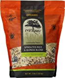 truRoots Organic Sprouted Rice and Quinoa Blend Bag, 3 lbs