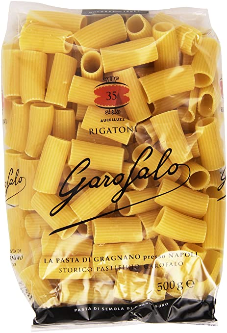 Garofalo Pasta (Rigatoni, 16 Ounce)