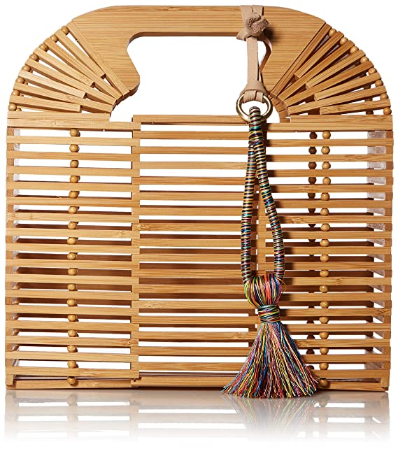Vince Camuto Bayne Clutch by Vince Camuto