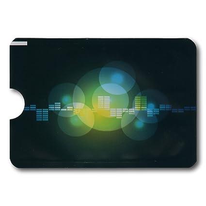 Minder® 10 Pack Tarjeta De Diseño De Ecualizador Minder RFID ...