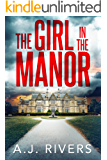 The Girl in the Manor (Emma Griffin FBI Mystery Book 3)