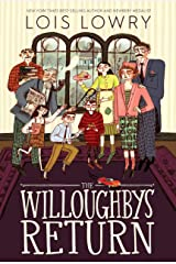 The Willoughbys Return Kindle Edition