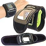 《Watch suit VIEW》はApplewatch、腕時計を5秒で簡単装着する保護プロテクターです。透明カバーの上からスマートウオッチの操作可能なソフトカバー GALAXY Gear、SONY Smartwatchで水泳等にも、信頼のメイドインジャパン
