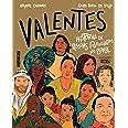 Valentes: Histórias de pessoas refugiadas no Brasil