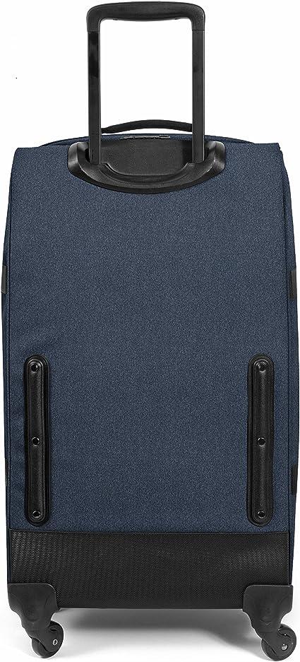 Bleu Eastpak Trans4 M Valise Double Denim 68 L 70 cm