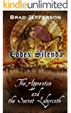 Codex Silenda: The Apprentice and the Secret Labyrinth