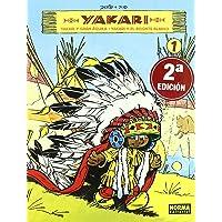 YAKARI VOL.1 CAST. (INFANTIL Y JUVENIL)