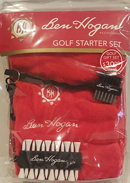 2ben hogan accessories