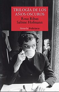 Trilogía de los años oscuros (Nuevos Tiempos nº 390) (Spanish Edition)