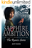 Sapphire Ambition (Runics Book 2)