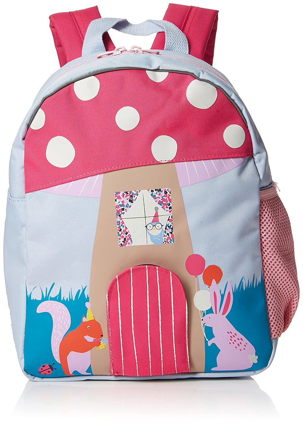 Joules Zippy Back - Billetera Niñas Z_JZIPPYBKB
