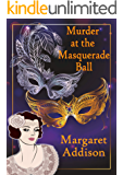 Murder at the Masquerade Ball (Rose Simpson Mysteries Book 9)