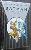 Batman Archives, Vol. 7