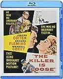 The Killer Is Loose [Blu-ray]