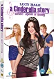 Cinderella Story 3-Once Upon a song  [Reino Unido] [DVD]