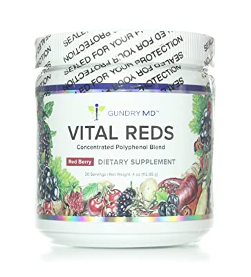 Gundry MD Vital Reds, 1 Jar