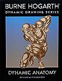 Dynamic Figure Drawing: Burne Hogarth: 9780823015771