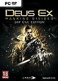 Deus Ex: Mankind Divided - Day-One Edition - PC
