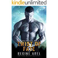 Twist of Fate (Veredian Chronicles Book 4)