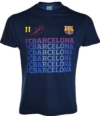 FC Barcelona - Camiseta oficial del FC Barcelona en tamaño ...