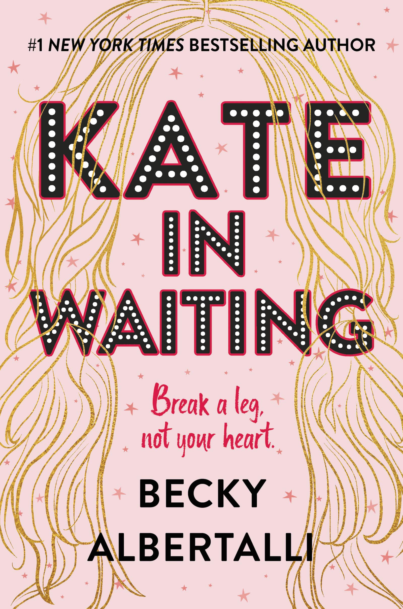 Top 2021 Releases: Kate in Waiting