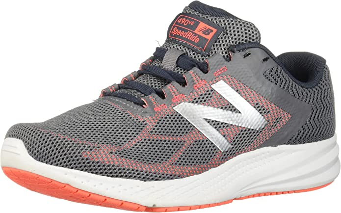 New Balance 490v6 Womens Zapatillas para Correr - AW18-41.5: Amazon.es: Zapatos y complementos