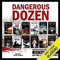 Dangerous Dozen: Notorious USA True Crime Box Set