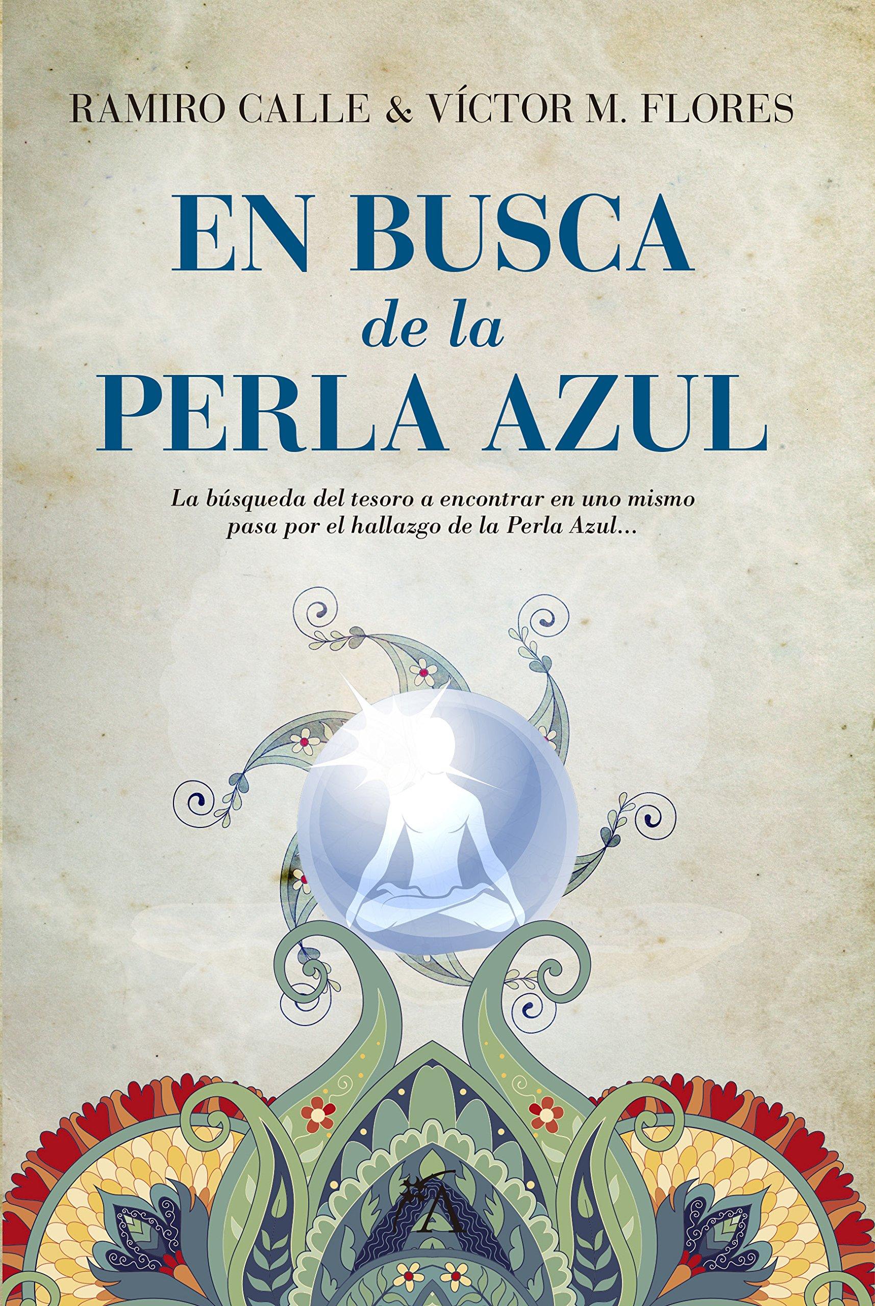 Amazon.com: En busca de la Perla Azul (9788416002214 ...