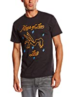 Kings of Leon Herren T-Shirt Kings Of Leon Stripper
