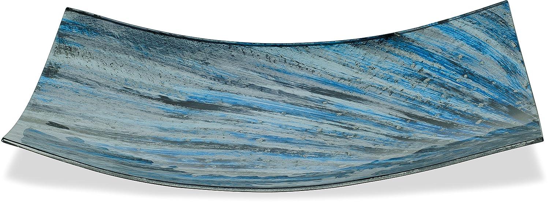 AngelStar Cobalt Twist Plate-16 Rectangle
