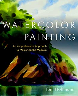 The Watercolor Artist S Bible Marylin Scott 9780785819431 Amazon