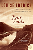 Four Souls: A Novel (English Edition)