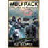 Wolf Pack - Book Two: Eradication and Resistance