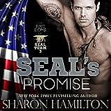 SEAL's Promise: Bad Boys of Team 3, SEAL Brotherhood Series, Book 8