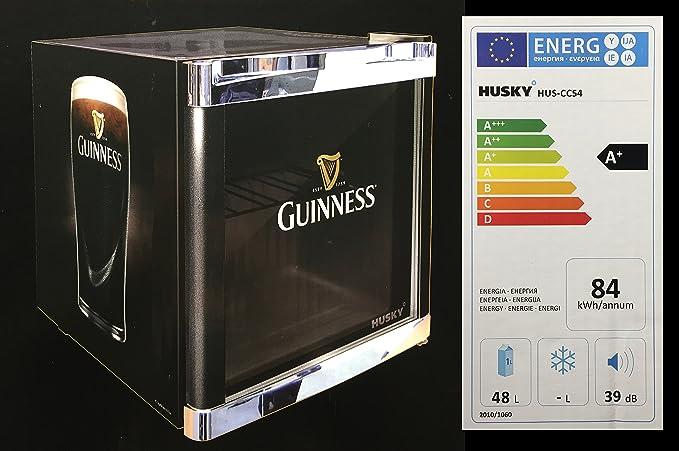 Husky Hus de CC 54 Coolcube Cool Cube Botella Frigorífico Guinness ...