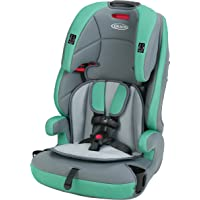 Graco Tranzitions 3-in-1 Convertible Car Seat