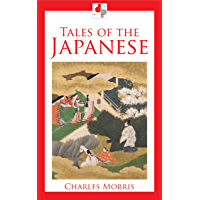 Tales of the Japanese (Illustrated)