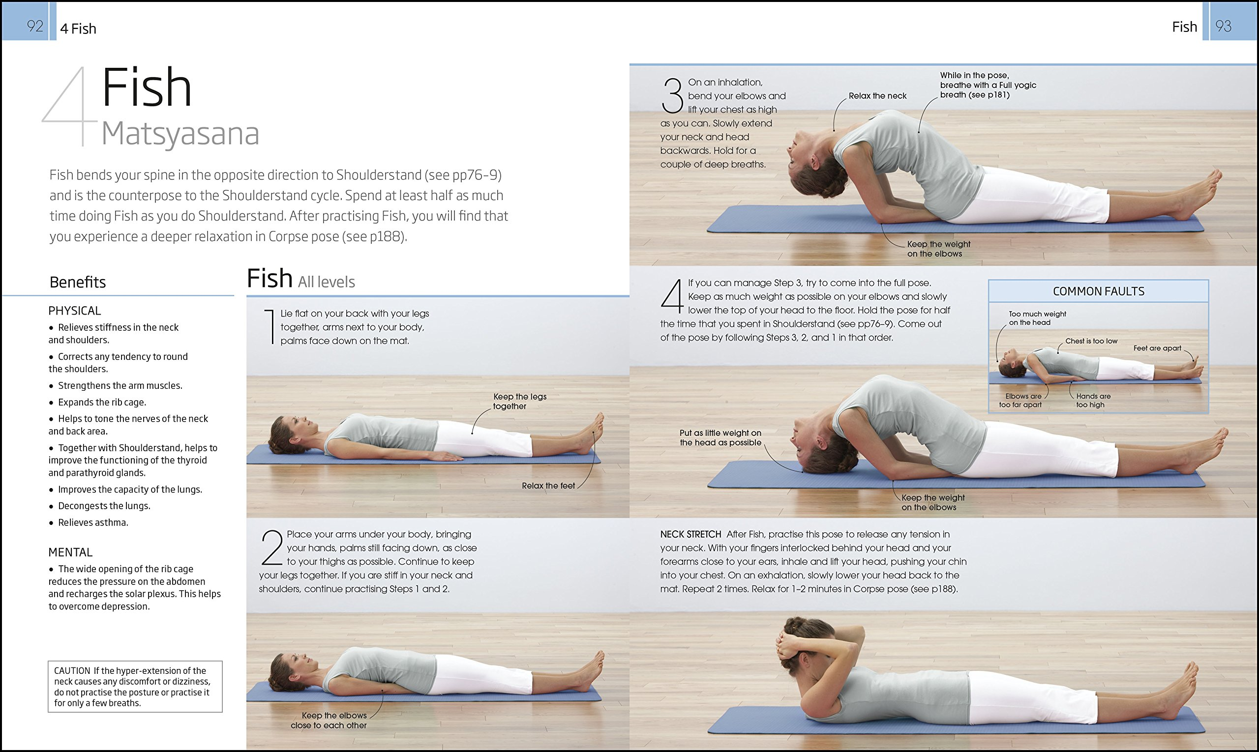 Yoga Your Home Practice Companion: Sivananda Yoga Vedanta Centre