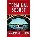 Terminal Secret (Dan Lord Book 2)