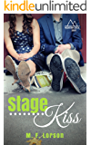 Stage Kiss (Mountain Creek Drive Book 1)