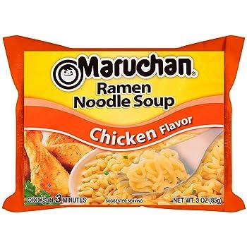 Maruchan Ramen Chicken
