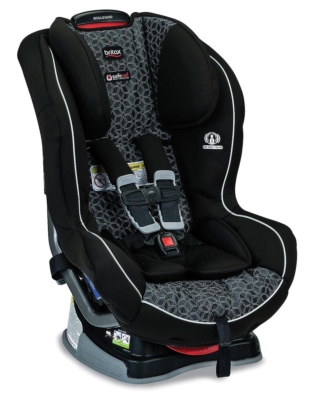$277.49 (was $369.99) Britax Boulevard (G4.1) Convertible Car Seat, Fusion