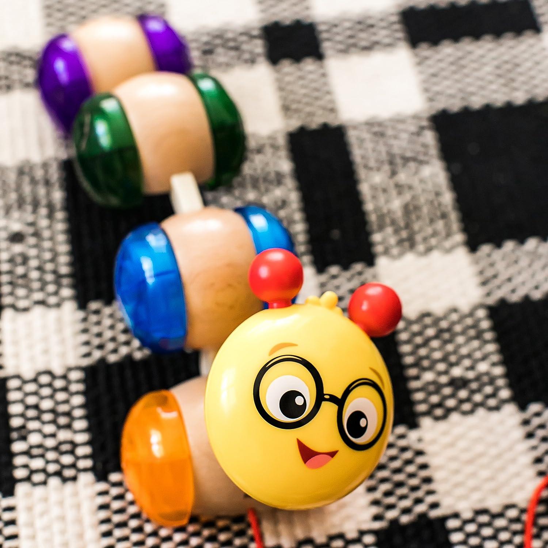 Baby Einstein by Hape E11655 Retractable Wobble Catcher