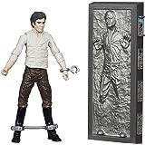 "Star Wars The Black Series Han Solo 3.75"" Figure"