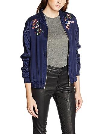 Femme et Gaia Jacket Luxury Vêtements Soaked Blouson In aw0qazX